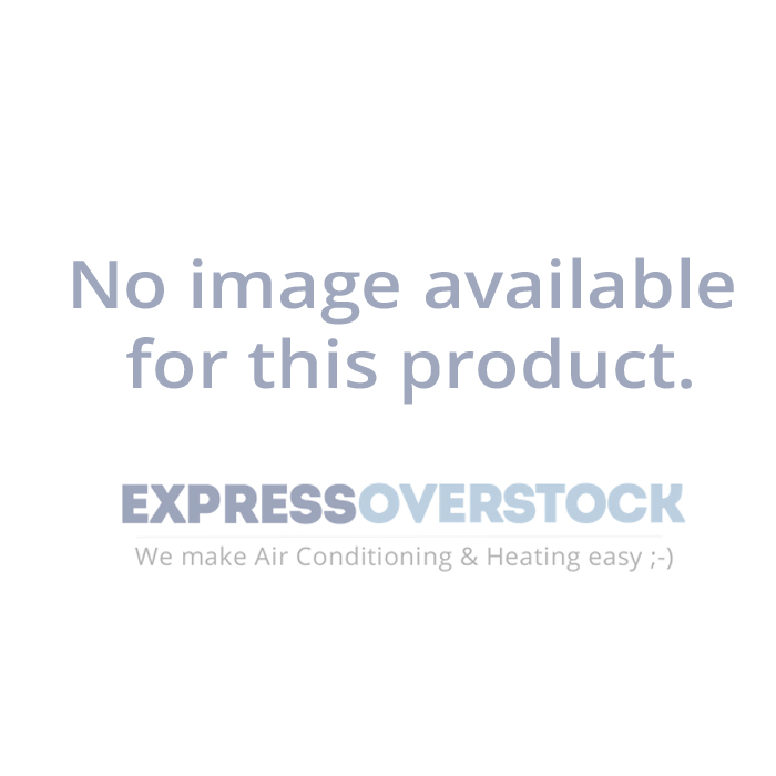 York 15 KW Electric Heat Strip w/ Breaker (individual purchase) 6HK16501506