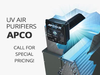 APCO UV Air Purifier