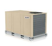 Commercial Heat Pump Package Unit