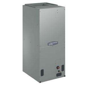 Cenytral Air Equipment
