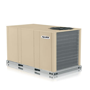 Gas Electric Package Units