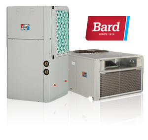 Bard AC and Heating Unit Prices